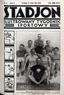 Stadjon, 1928, nr 31