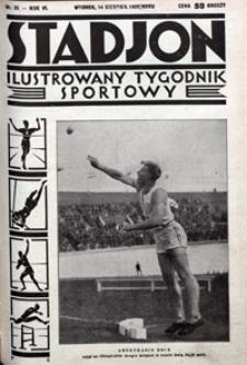 Stadjon, 1928, nr 33