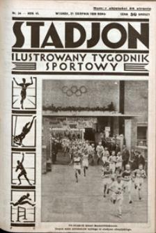 Stadjon, 1928, nr 34