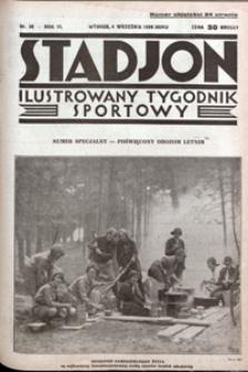 Stadjon, 1928, nr 36