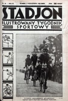 Stadjon, 1928, nr 40