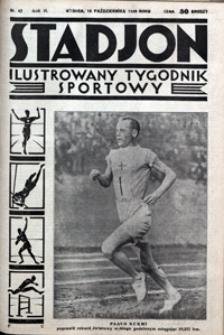 Stadjon, 1928, nr 42