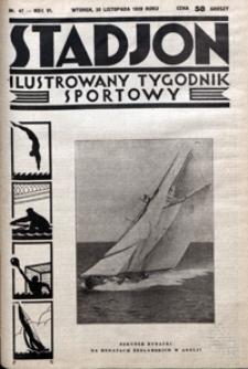 Stadjon, 1928, nr 47