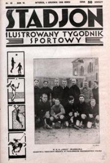 Stadjon, 1928, nr 49