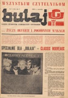 Bulaj, 1983, nr 5 (74)