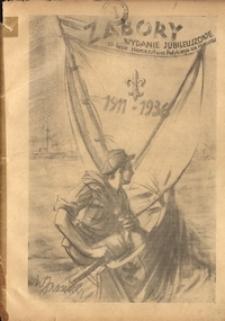 ZABORY, 1936, nr6