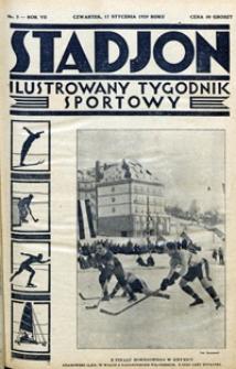 Stadjon, 1929, nr 3