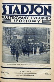 Stadjon, 1929, nr 4