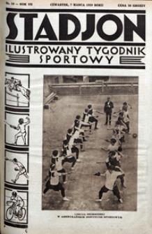 Stadjon, 1929, nr 10