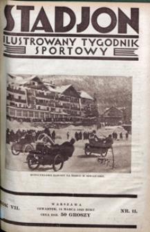 Stadjon, 1929, nr 11