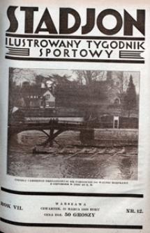 Stadjon, 1929, nr 12