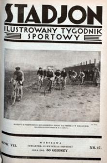 Stadjon, 1929, nr 17