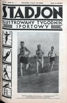 Stadjon, 1929, nr 19