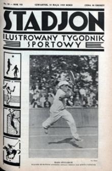 Stadjon, 1929, nr 20