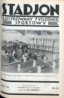 Stadjon, 1929, nr 22