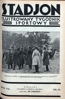 Stadjon, 1929, nr 23