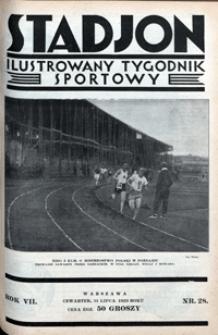 Stadjon, 1929, nr 28