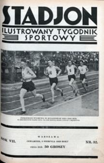 Stadjon, 1929, nr 32