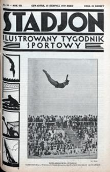 Stadjon, 1929, nr 34