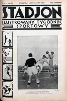 Stadjon, 1929, nr 45