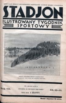 Stadjon, 1929, nr 52