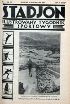 Stadjon, 1930, nr 4