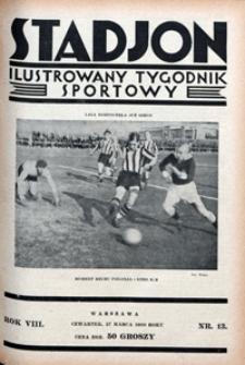 Stadjon, 1930, nr 13