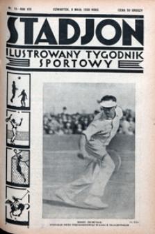Stadjon, 1930, nr 19