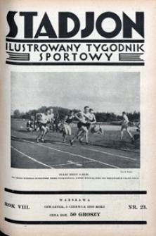 Stadjon, 1930, nr 23