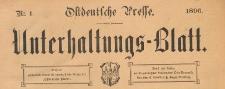 Unterhaltungs-Blatt, 1896, 05.21 nr 21