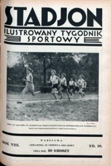 Stadjon, 1930, nr 26