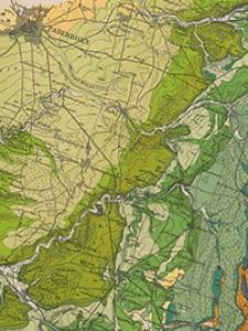 Abhandlungen der Königlich Preussischen Geologischen Landesanstalt : neue Folge 1903 H. 38
