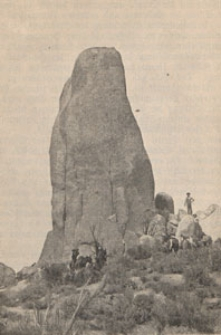 Deutsche Rundschau für Geographie und Statistik, 1898/1899 H 3