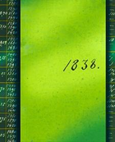 Kleefelds Beobachtungen 1838