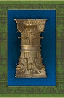 Les thermes des romains dessinees par Andre Palladio, et publiees de nouveau avec quelques observations par Octave Bertotti Scamozzi, d'apres l'exemplaire du Lord Comte de Burlingthon, imprime a Londres en 1732