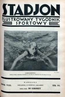 Stadjon, 1930, nr 34