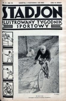Stadjon, 1930, nr 41