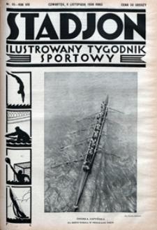 Stadjon, 1930, nr 45