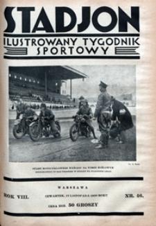 Stadjon, 1930, nr 46