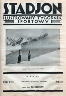 Stadjon, 1930, nr 51