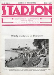 Stadjon, 1931, nr 26