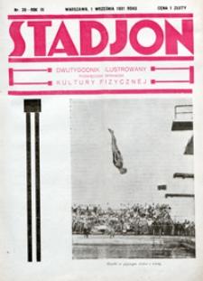 Stadjon, 1931, nr 28