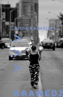 Anna Kalwajtys. Krawędź