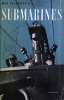 His Majesty's submarines
