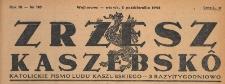Zrzesz Kaszëbskô : pismo Ludu Kaszubskiego, 1946.10.08 nr 110