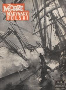 Morze i Marynarz Polski, 1948.10.nr 10