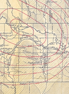 Bulletin 661-E. The Bowdoin Dome, Montana : a possible reservoir of oil or gas