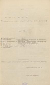 Przegląd Rolniczy : poświęcony sprawom odbudowy rolnictwa polskiego i oświaty rolniczej, 1944 nr 3