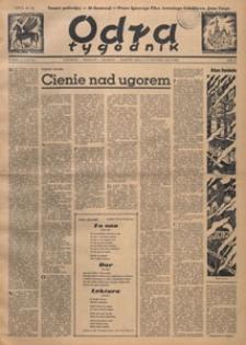 Odra : tygodnik, 1948.01.22 nr 3