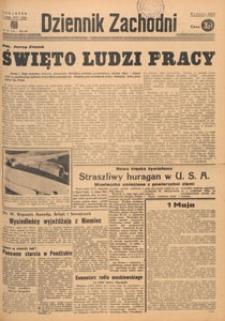 Dziennik Zachodni, 1947.05.01 nr 118